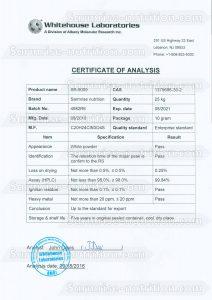 Testolone RAD-140 Liquid Solution